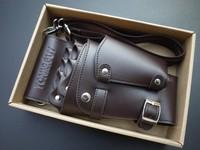 2014 New Waist pack barber tools professional bag scissors bag styling tools M10043