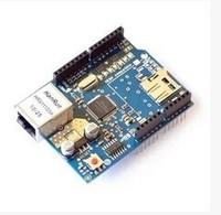 Free Shipping 1pcs UNO Shield Ethernet Shield W5100 R3 UNO Mega 2560 1280 328 UNR R3 < only W5100 Development board FOR arduino