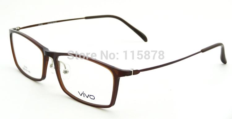 New Style 2014 Spectacle Frames Eyeglasses Fashion Optical Frame Models Ready Stock Optical Frame 6216(China (Mainland))
