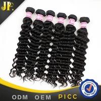Cheap brazilian hair weaving 18inch