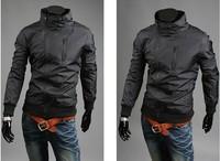 Winter Jacket Men 2014 Designer Clothes Jaquetas Militares College Jacket Sport Suit Men Brand Tactical Military Clothing Coat