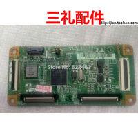 Free shipping<Original> PS43E450A1R logic board LJ41-10133A LJ92-01849A screen S43AX-YB01