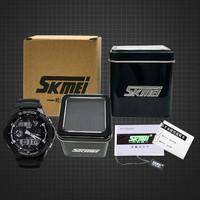 Skmei Brand Fashion Watches gift box