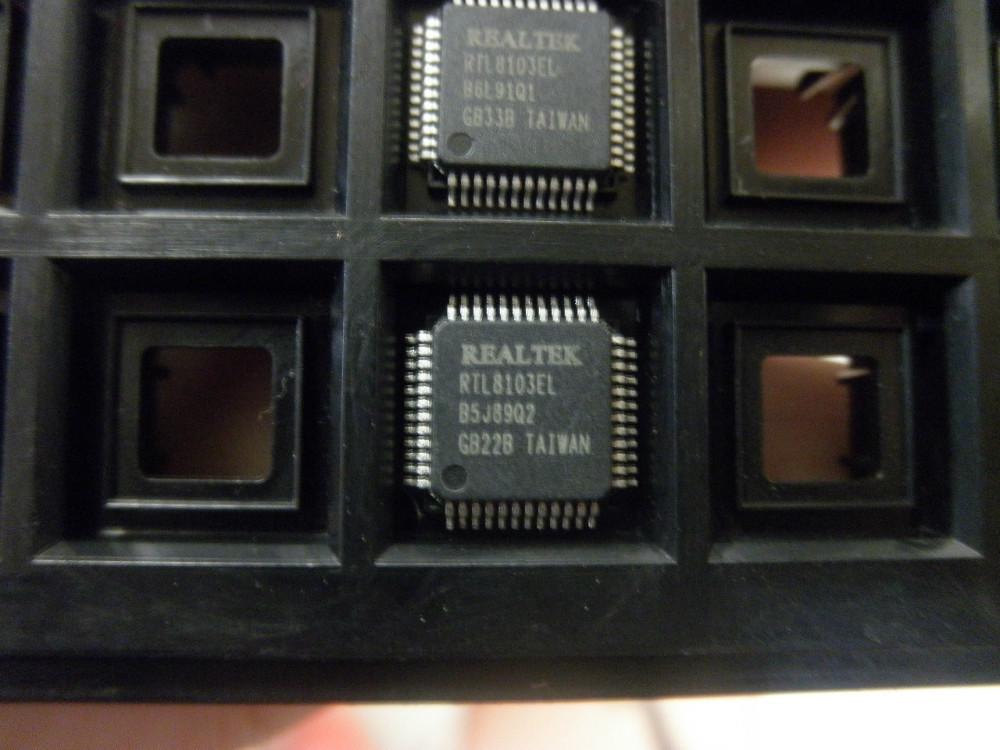 Free shipping RTL8103EL RTL8103 EL RTL 8103EL 8103 chips new and original IC(China (Mainland))
