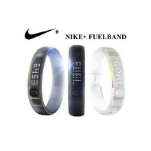 2014 NEWEST High Quality 100% sport intelligent bracelet wristband for Nike+ Fuelband Smart Wristbands Fuelband Fuel Band(C