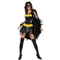 Halloween Cosplay Uniforms Temptations Female Batman Cosplay And Party Costumes Black fantasias femininas AN159