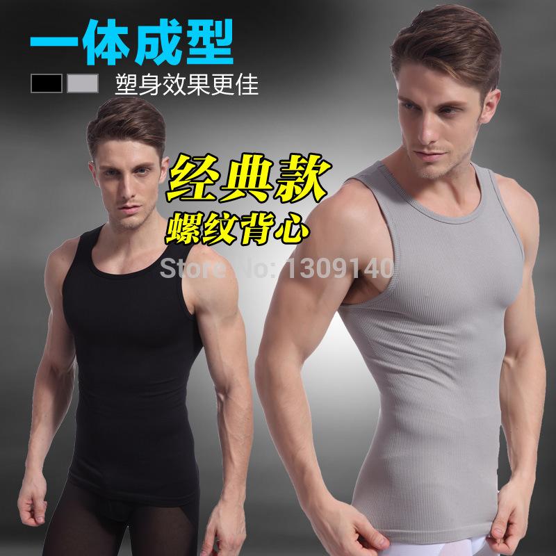 Мужская корректирующая одежда Tingxiu absorbant cincher ny075
