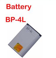 Mobile Phone Battery BP-4L 1500mAh For Nokia E61i E63 E90 E95 E71 6650F N97 N810 E72 E52 E55 E71X E72I E6-00 E73 E6 E73 E95 N9