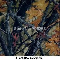 Liquid Image Camo Activator PVA Hydrographic Film No. LC001A