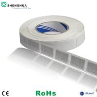 Hot Sale RFID Blank Labels/RFID Logistics/RFID Solutions
