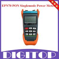 Digital EPN70  PON Optical Power Meter Cable Tester Measurement Tools