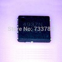 NTMFS4937NT1G  4937N Power MOSFET 30V 70A 4.5 mOhm Single N-Channel SO-8FL
