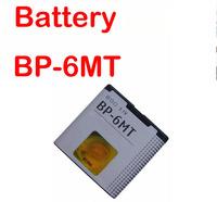 Mobile Phone Battery BP-6MT BP6MT For Nokia 6350 6750 E51 N81 N82