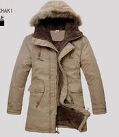 Mammoth Jacket Men Winter Coat Windbreaker Chaquetas Hombre 2014 Military Uniform Cool Jackets For Men Tactical Outdoor Clothing