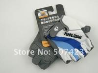 Cycling Riding Race Black Gloves Size S/M/L/XL bike riding gloves