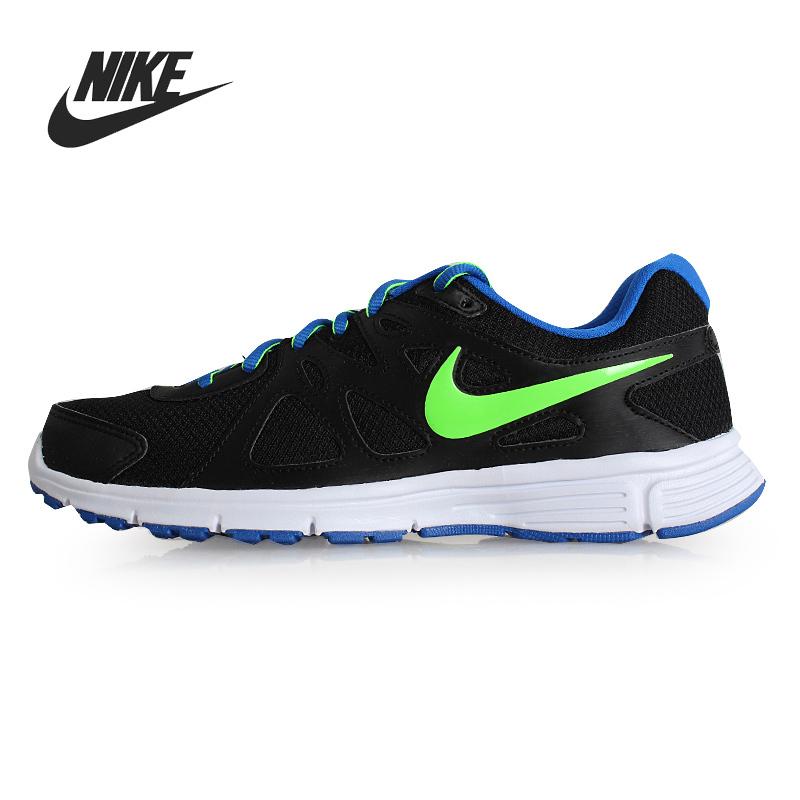 100% orginal new nike men shoes running shoes sneakers free shipping