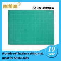 WELDON A2 self healing safety plastic cutting mat