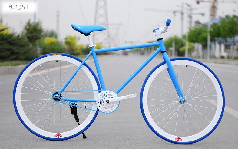 Cheap Fixed Gear Bikes For Sale Near Me FIXED GEAR FIXIE VINTAGE bike