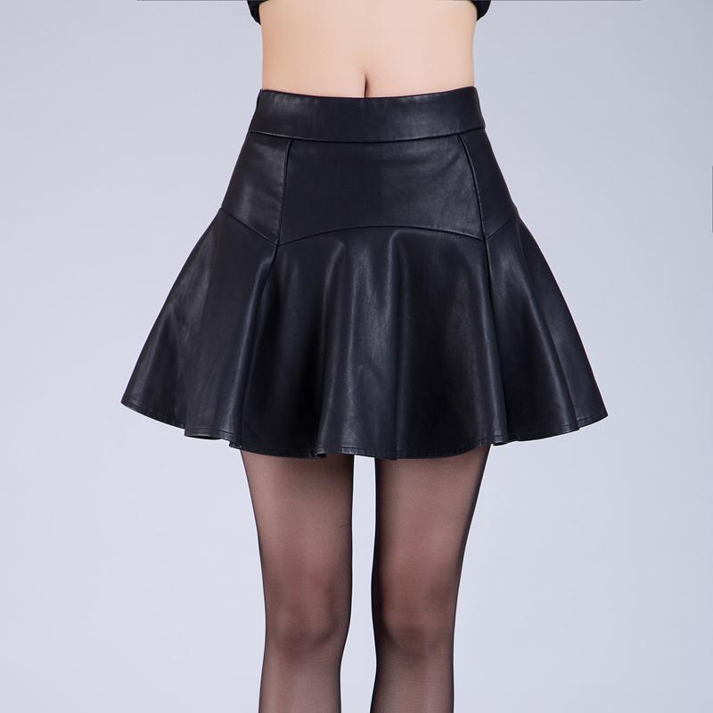 popular plus size pleated mini skirt aliexpress