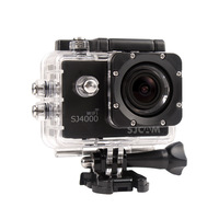 Original WiFi SJCAM SJ4000 WiFi 1080P Full HD Car Dvrs 12MP Extreme Sport DV Action Camera Diving 30M Waterproof