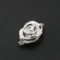 30pcs/лот 925 стерлингового серебра контактный ювелирных выводы 0.7* 20 мм cn-bfs007