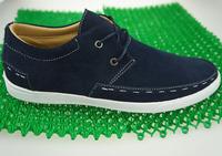 2014 Fashion Men's casuals canvas sneakers for men Shoes male breathable patchwork plimsolls lace-up platform gumshoes
