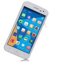 Original DOOGEE VOYAGER2 DG310 5.0 IPS Inch Smartphone MTK6582 Android 4.4 1GB 8GB Quad Core 1.3GHz Wake Gesture 3G GPS OTG 5MP