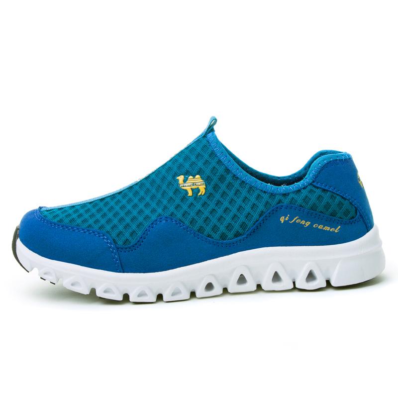 Grátis frete 2014 caminhadas ao ar livre sapatos ao ar livre botas de couro de escalada respirabilidade homem sapatos 308(China (Mainland))