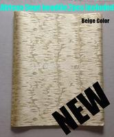 Beige colour 2014 African SEGO headtie,New design Gele&Ipele,Head Tie&Wrapper,2pcs/set,wholesale