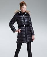DHL free shipping goose fur coat monclear women duck down jacket carhartt jaqueta feminina snowimage women coats winter fashion