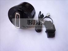 Auto Headlight Light Sensor And Switch For VW Golf MK7 MKVII 5GG 941 431 D(China (Mainland))