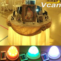 Free Shipping Wireless Led Lighting System Bulb For Event Party