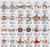 hot ! 50pcs Fashion Nail Art Tips Stickers Deco Pearl Ribbon Bow Alloy Jewelry Glitter Rhinestone decoration Free Shipping