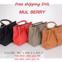 Free shipping DHL 2014 bags handbags women famous brands  women handbag genuine leather bag