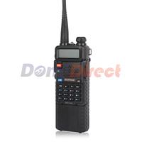 Dual band VHF&UHF Baofeng Walkie Talkie Baofeng UV-5R 136-174MHZ 400-520MHZ 128channels 5-7KM baofeng uv 5r 3800MAh battery