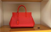 Hot selling !2014 women's leather handbag shoulder bag tote bags/Free shipping