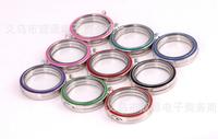 High quality pendant wholesale   cheap enamel floating locket