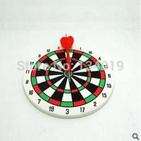 Dart board, children's toys, fun game, indoor recreational toys, 1pc