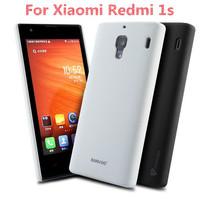 Xiaomi Redmi 1s case,Ranvoo brand Ultra-thin series back cover case for Xiaomi Redmi /Red rice / Hongmi 1s with screen protector