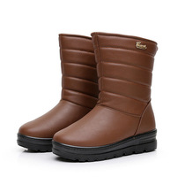 2014 NEW Winter Warm Fashion Boots for Lady and Women snow boot & Black, Brown,Coffe