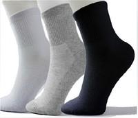 High Quality Men Athletic Socks Sport Basketball Long Cotton Socks Male Spring Summer Running Cool Soild Mesh Socks For All Size