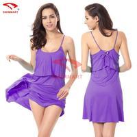 Princess dress new 2014 11 color factory direct spot color show women swimwear dress beach cover ups free shipping