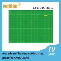WELDON A0 self healing safety plastic cutting mat