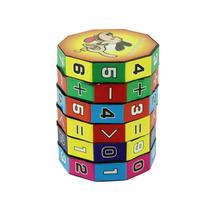 Delicadas más nuevo diseño los niños el aprendizaje de matemáticas de educación juguetes para los niños vendedores calientes(China (Mainland))