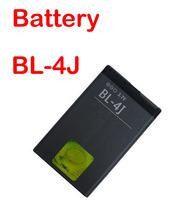 Mobile Phone Battery BL-4J BL4J 1200mAh For Nokia C6 C6-00 Lumia 620