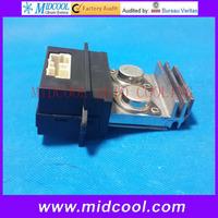 brand new heater blower resistor fit for renault OEM 7702206221 7701033535