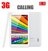 chuwi v17hd 3G 2014 NEW Tablet PC IPS Screen Intel Atom Z2520 Dual Core 1.2GHz Dual Camera GSM WCDMA GPS TF Card