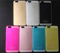 Spot for  iphone 6 4.7 Tyrant emergency opening of  phone shell acrylic phone shell mobile phone sets free shipping