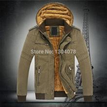 2014 men s down jackets Plus size waterproof men winter jackets men winter coat outwear Men