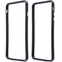 """Hot Sale Protective Plastic Bumper Frame Case for iPhone 6 Plus 5.5"""" Free Shipping"""